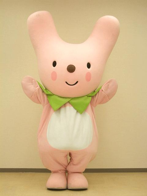 カーミン 1号/着ぐるみの ...