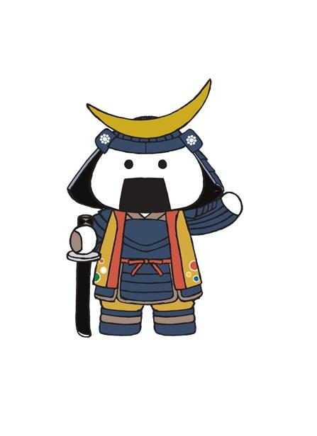むすび丸オーダーメイド着ぐるみ製作 日本サンモルド株式会社